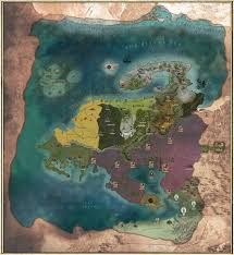 Dnd World Map by The D U0026d Edit U2014 On The Off Chance You Need A Generic World Map For