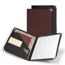 Resume Padfolio Padfolios U0026 Pad Holders Archives Samsill World Leaders In
