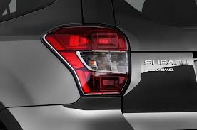 red subaru forester 2015 subaru forester reviews and rating motor trend