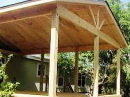 Patio Roof Designs Plans Patio Cover Designs Deck Plans For Mobile Homes Floor Plans