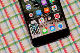 Iphone by Drastic Changes Are Coming To Your Iphone With Ios 11 Cnet