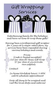christmas wrapping paper fundraiser best 25 gift wrapping services ideas on gift wrapping