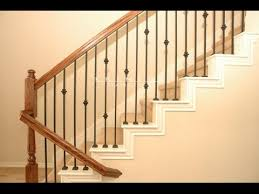How To Sand Banister Spindles Stair Spindles Metal Spindle Fixing Brackets Spindle And