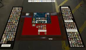 tabletop simulator vr may be the ultimate rpg and board gaming
