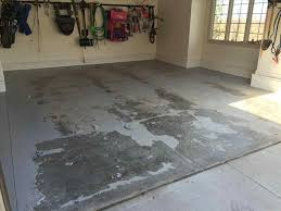 Rust Oleum Epoxyshield Basement Floor Coating by Garage Floor Epoxy Kits Gray With System 5 Flakes Best 25 Epoxy