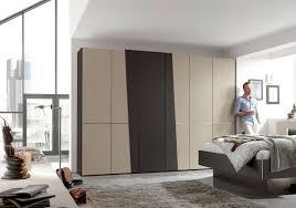 Schlafzimmer Wardrobes Loddenkemper Schlafzimmer Slash Sahara Grau Möbel Letz Ihr