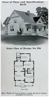 590 best floor plans images on pinterest house floor plans radford 1903 simple queen anne cottage with full porch