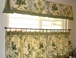 Kitchen Curtain Sets Clearance by Curtains Ideas For Kitchen Window Curtains Wonderful Orange