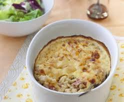 cuisiner les crozets crozets carbonara gratinés au beaufort recette de crozets