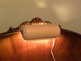 amber led book light lighting awesome led reading light for bedroom book in l bulb