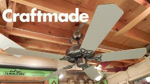 Craftmade Ceiling Fan Craftmade Cxl Ceiling Fan 1080p Hd Remake Youtube