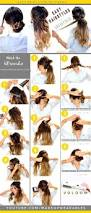 Quick Easy Hairstyles For Girls by Best 25 Hairstyles For Greasy Hair Ideas Only On Pinterest