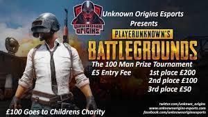 pubg tournament prize tournament for pubg visit social media page to enter via