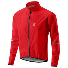thin waterproof cycling jacket altura pocket rocket waterproof jacket red buy online 18 98