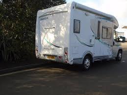 Used 2013 Chausson Suite Mini For Sale In Paignton Devon Alan