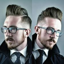 best men u0027s haircuts hairstyles for a receding hairline