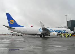 Eurocypria Airlines