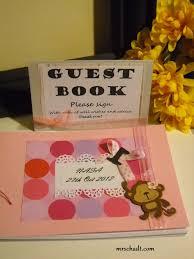 birthday wish book mrschadt miss monkey birthday guest book album