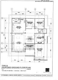 single storey house floor plan design collection single story bungalow photos free home designs photos