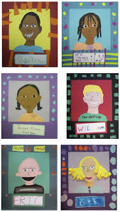 best 20 kindergarten self portraits ideas on pinterest self