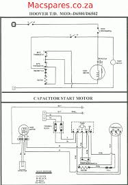 wiring information diagram parts list for model dm130lc magic
