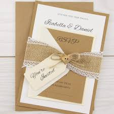 where to get wedding invitations rustic themed wedding invitations free sles invitation