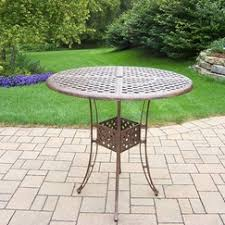 Zuo Christabel Folding Bar Table Patio Bar Tables U0026 Outdoor Tables Ship Free At Simply Patio