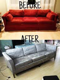 Cost To Reupholster A Sofa Sofa Endearing Reupholstered Sofa 53436 Reupholstered Sofa