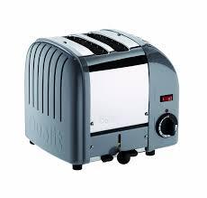 Dualit 6 Slice Toaster Dualit Classic 2 Slot Toaster Stainless Steel Amazon Co Uk