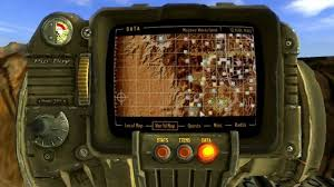 Fallout New Vegas Maps by New Vegas Mods Pilotable Vertibird Stalker Weapons Colored Pip