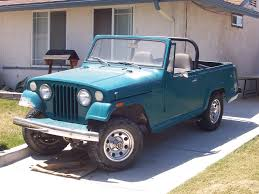 jeep jeepster 2015 jeep commando 2554175