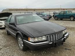 1997 cadillac cts dlr dis exp ct others acq 1997 cadillac seville sedan 4d 4 6l 8