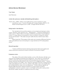 how to write a literature review paper literature review critique sample exploratory essay on gun control cover letter example of a slideshare