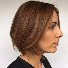 Short Bob Hairstyles For Thin Hair 109 Best Hair Images On Pinterest Hairstyles Hair And Short Hair