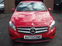 pink mercedes used 2012 mercedes benz a class a180 cdi blueefficiency sport 5dr