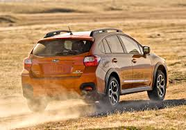 subaru xv crosstrek 2013 subaru xv crosstrek take it off road new on wheels