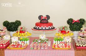 minnie mouse baby shower ideas picnic with minnie mouse baby shower ideas and suppliesy gender