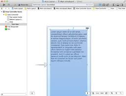practical auto layout for xcode 7 pdf 73 best xcode images on pinterest app development swift and ui ux