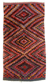 Kid Rug by Tulu Rugs Kilim Rugs Overdyed Vintage Rugs Hand Made Turkish