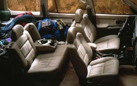 mitsubishi delica 2016 interior 1999 mitsubishi montero sport information and photos zombiedrive