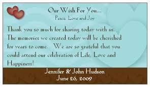 wedding wishes words wedding wishes wallet wishes