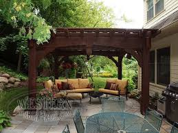 Pergola Designs With Roof by 83 Best Pergola Images On Pinterest Backyard Ideas Outdoor