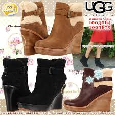 ugg s anais shoes chestnut importfan rakuten global market fashion boots of 1003064 ugg