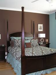 need ideas for blue and brown bedroom