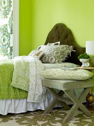 lime green and pink bedroom delightful lime green wall color