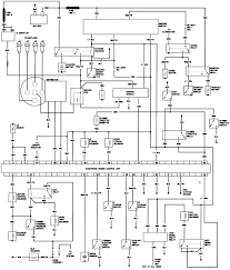 wiring diagrams 1984 1991 jeep cherokee xj beautiful alternator