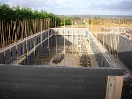 basement construction rental house and basement ideas