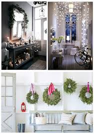 decorating your home for christmas ideas get your home ready with these 14 christmas hallway ideas style