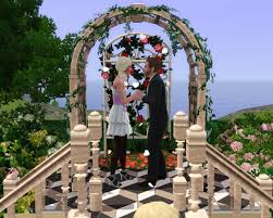 how do you have a wedding in sims 3 tbrb info