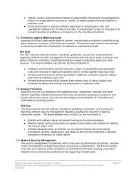 Information Security Resume Template Network Security Officer Kotori Technologies It Security Services